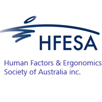"AME System presents at Human Factory and Ergonomics Society of Australia's ""Knowledge through Sharing"" Annual Conference 2013"
