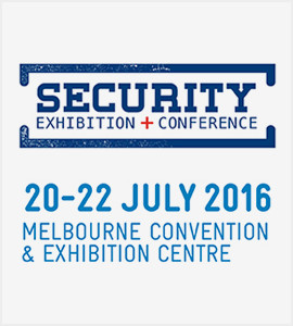 Security Exhibition and  Conference 2016 Wrap Up