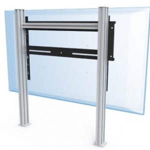 Large Monitor Mounts