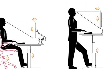 The Value of Ergonomics In Our Design