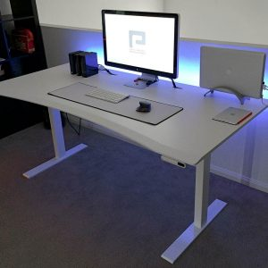 Sit Stand Office Desks
